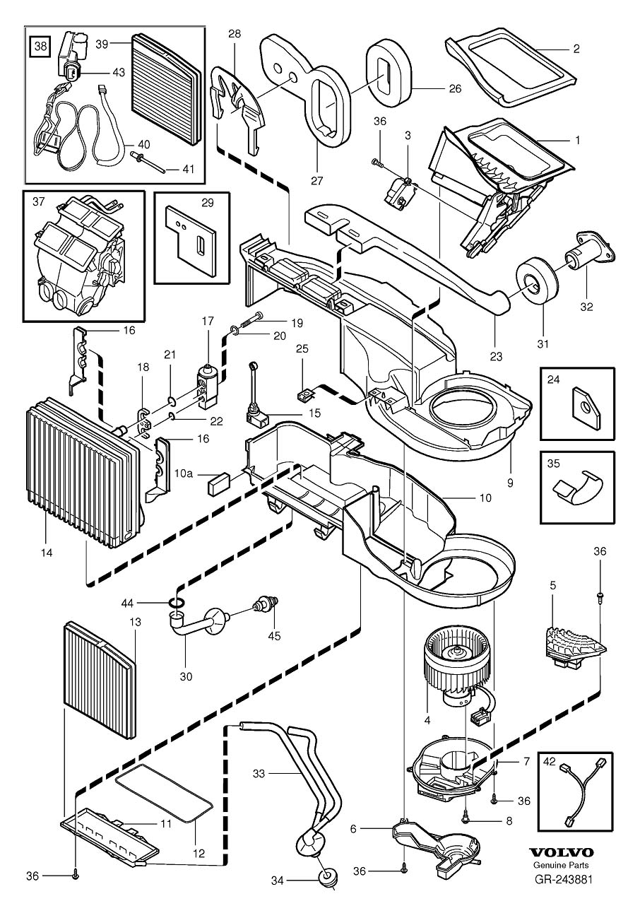 2006 Volvo V70 Engine Diagram Great Installation Of Wiring 1998 S70 Ac Harness Get Free Image About Electrical Xc70