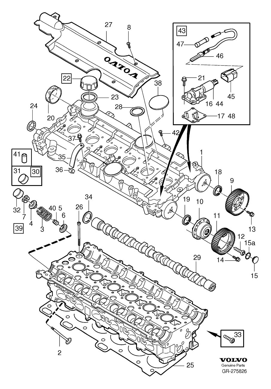 96 volvo 960 engine diagram  volvo  auto wiring diagram